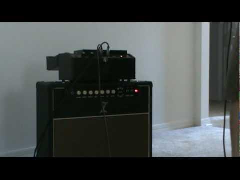 Maestro Echoplex EP3 Demo Tape Echo