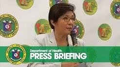 DOH Press Briefing on Coronavirus Disease 2019 (COVID-19) — February 17, 2020