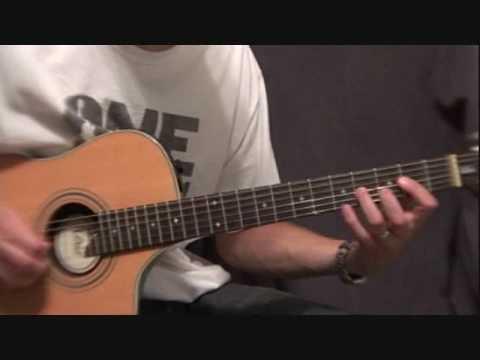 2 Amie Major Pentatonic Scale Lead Solo Guitar Theory Lesson