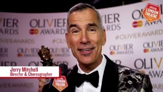 Kinky Boots UK | Winner of THREE Olivier Awards!