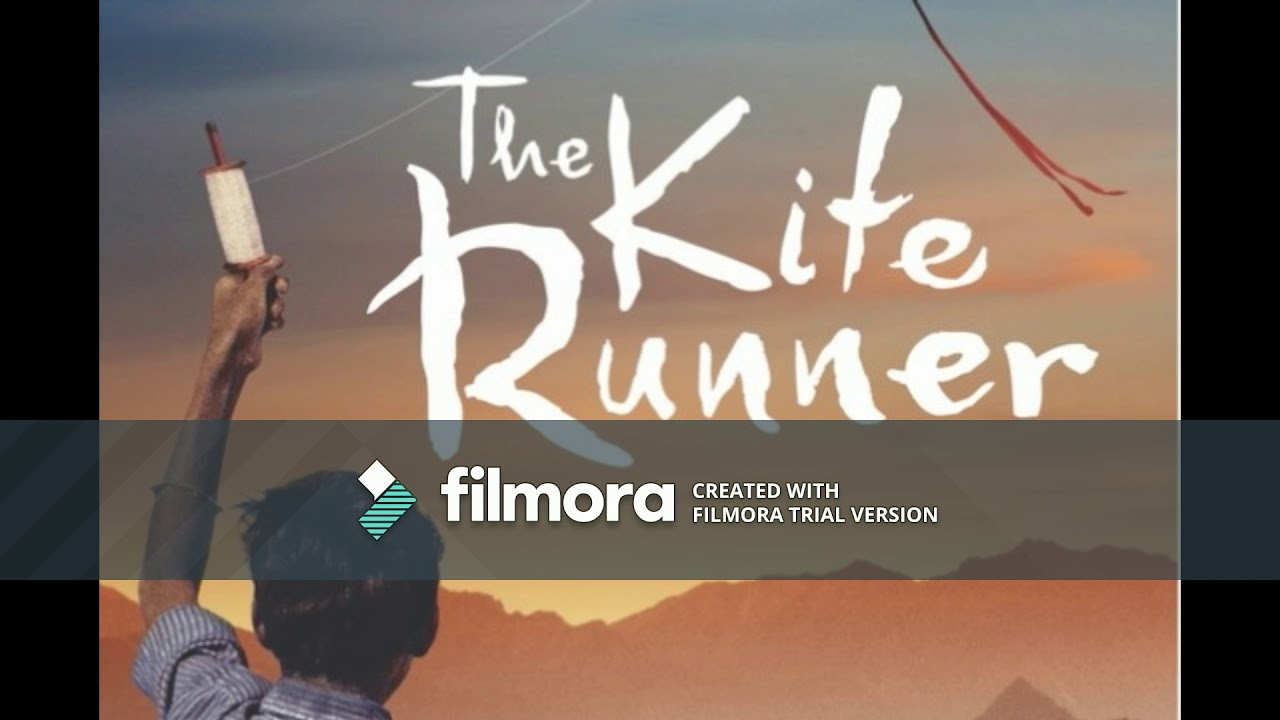 the kite runner  chapter 9 audiobook content warning