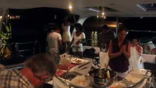 Grand Baie Catamaran - Sunset Cruise Sega Dancing