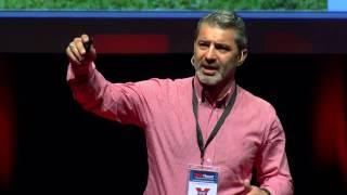 Birleştren liderlik: Fazıl Oral at TEDxReset 2014