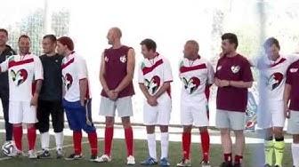Спортувай с мисия: Един звезден отбор, който сгря сърцата ни