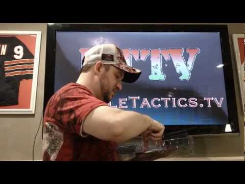 Battletactics.tv Ep.13 SSU Sino-Soviet Union Unboxing Review Dust Warfare / Dust Tactics Premium