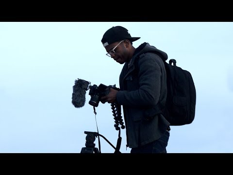 How to shoot a film in 2 hours