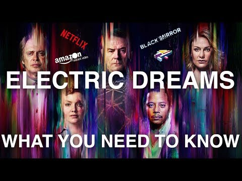 Electric Dreams || Everything You Need To Know