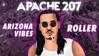 APACHE 207 - Roller (lyrics)