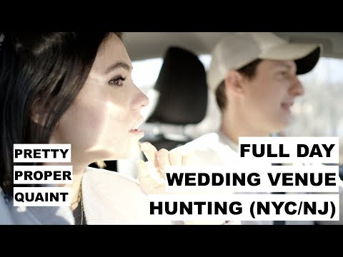 full-day-wedding-venue-hunting-|-nyc,-new-jersey