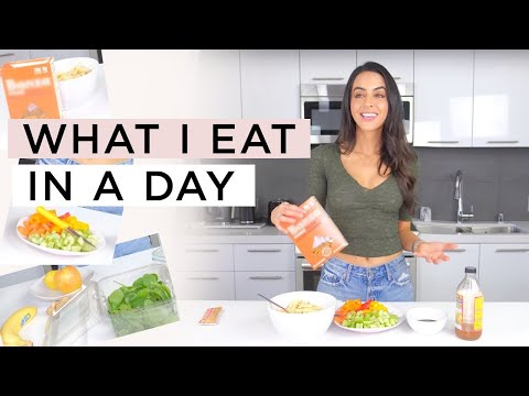 What I Eat In A Day – How To Make Healthy Food More Affordable | Dr Mona Vand