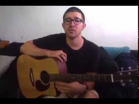 Story of My Life Guitar Cover (Slow, Standard Tuning) - Social ...