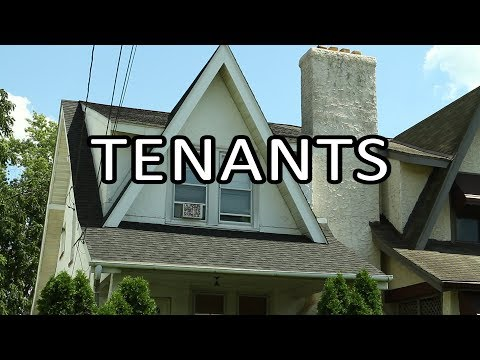 Tenants Episode I