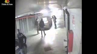 Brescia, la Polizia di Stato arresta due marocchini: vendevano droga agli studenti