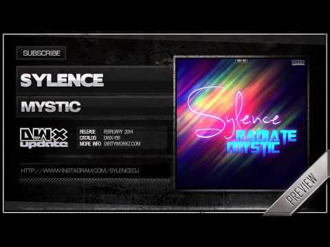 Sylence - Mystic (Official HQ Preview)