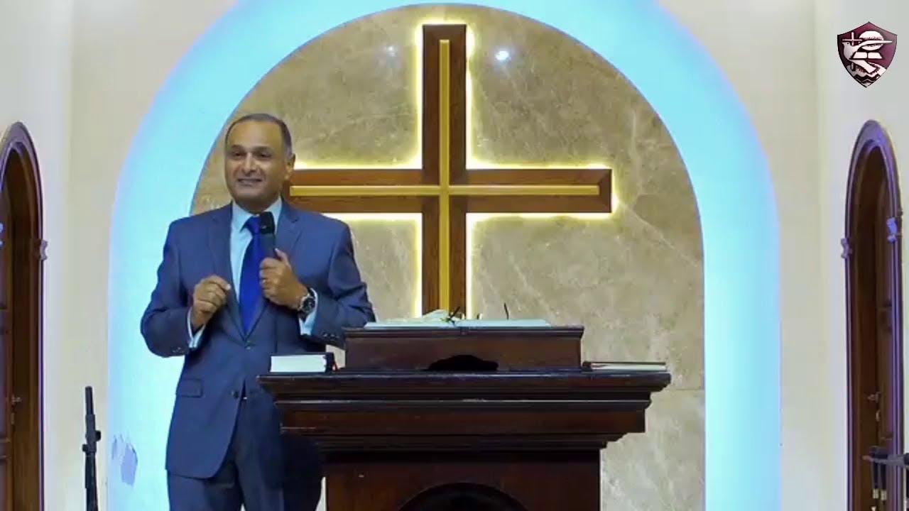 سنقف أمام الرب الديان ليس لتقرير المصير لكن لتقييم نوع الحياة التي عشناها - د. ماهر صموئيل