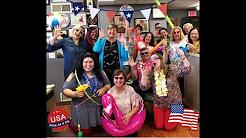 Loiselle Insurance Pawtucket RI - Happy 4th of July!