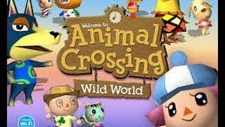 Animal Crossing Wild World Episode 14 The Flower Fest
