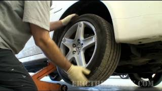 How To Find Suspension Noises 101 - Ericthecarguy