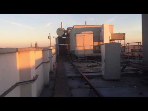 Roofing Limehouse Tower in Preston