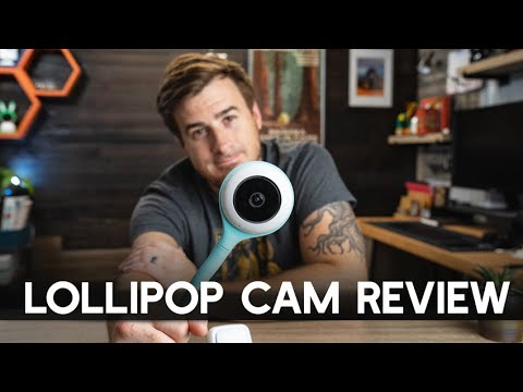 Lollipop Baby Monitor Review [2020 Version]