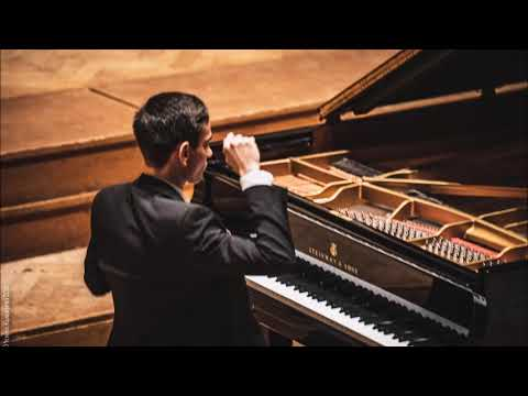 Brussels Chopin Days - Dmitry Shishkin plays F. Chopin: Impromptu, Op. 29 (live)
