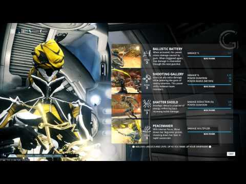 warframe how to get grokdrul quickly