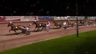 Vidéo de la course PMU PRIX QUITO BESNOT