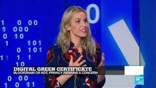 Covid-19: A closer look at the EU's Digital Green Certificate