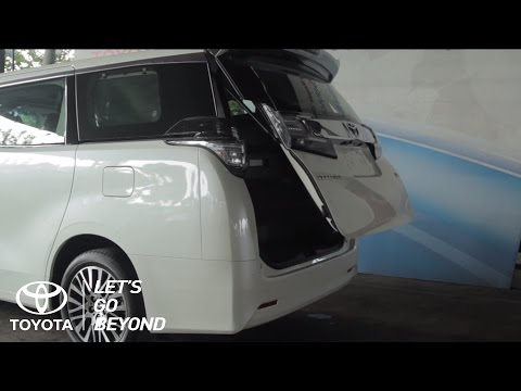 All New Alphard Vs Vellfire Innova Venturer 2018 Price Toyota Club Malaysia Have A Experience With Ve ...