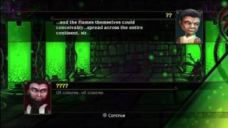 Dialog - Vandal Hearts: Flames of Judgment (HD) Gameplay!!!