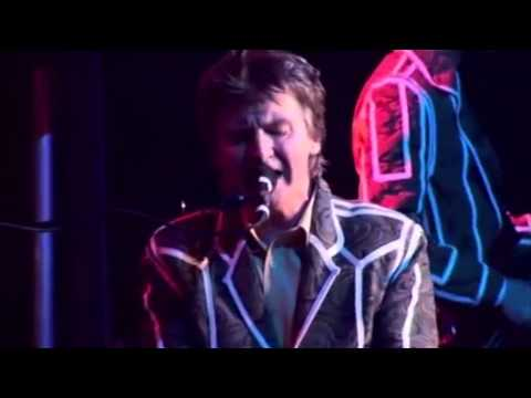 Split Enz Live 2006 Message To My Girl