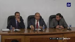 """الحكومة: لن نتهاون في دخول أي شخص من الدول التي تفشى فيها """"كورونا"""" (15/3/2020)"""