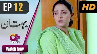 Pakistani Drama | Bohtan - Episode 12 | Aplus Dramas | Sanam Chaudry, Abid Ali, Arslan Faisal