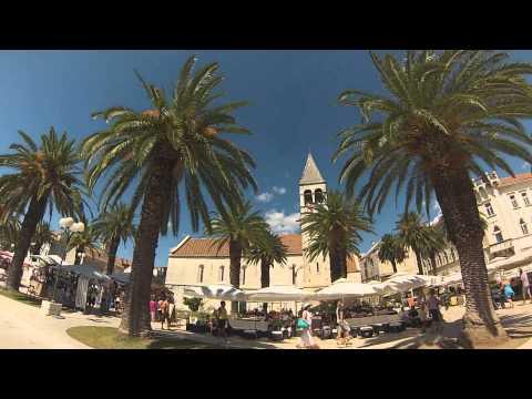 Traveling - Croatia - Torgir - Primosten - Split
