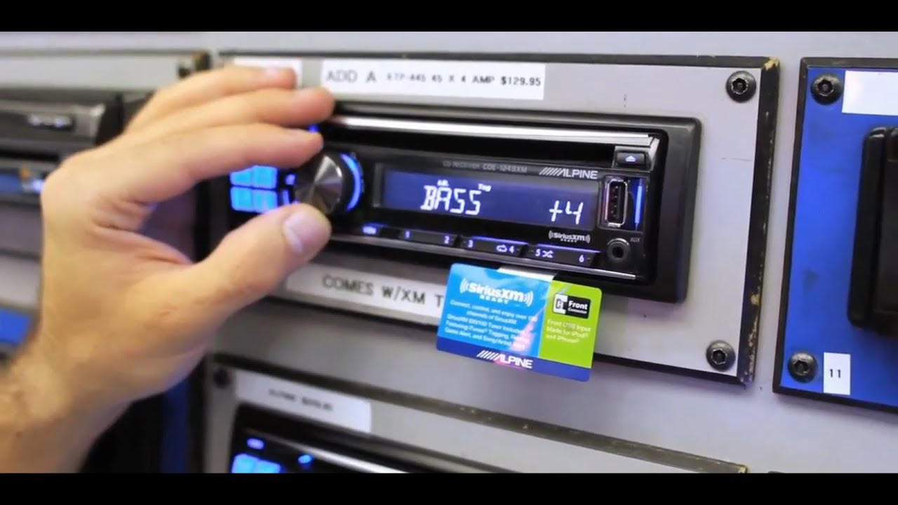 Subwoofer Faqs Car Audio Youtube Subwoofers Amplifiers At Sonic Electronix 2016 Release Date