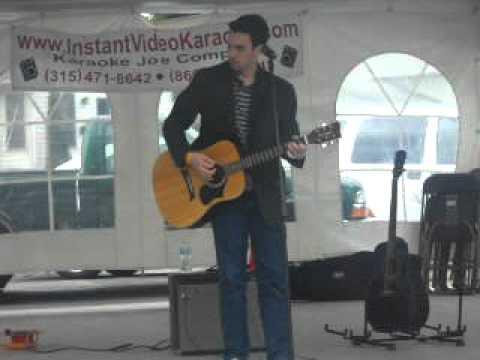 Shane Reed-Like Me-Ozfest 2011