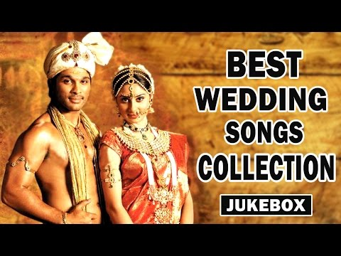 Non Stop Telugu Best Wedding Songs Collection...