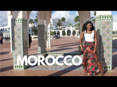 Morocco Fantasy Weekend VLOG
