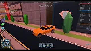 Prison Simulator FREE | Roblox Jailbreak