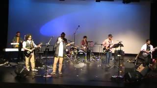 Mon Kije Chai (Winning) covered by Naweed & Abeg
