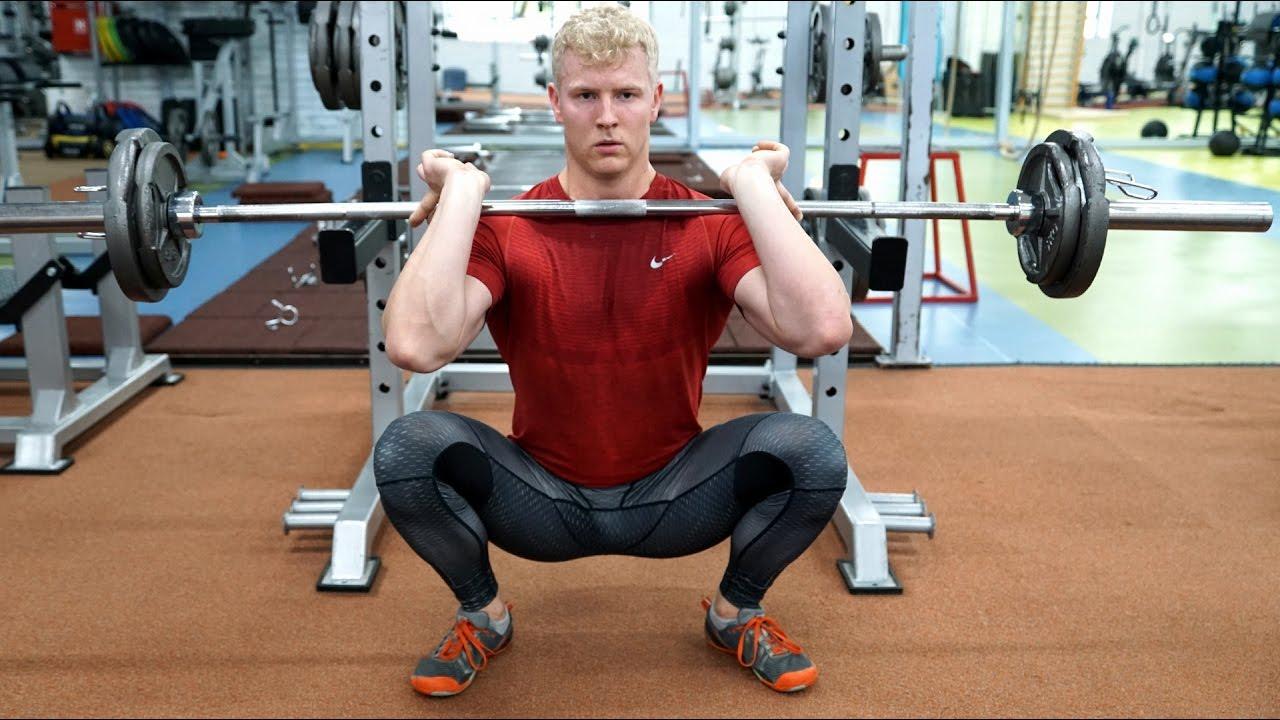 Front squat Front squat new images
