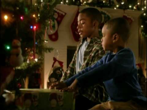 walmart christmas commercial big box of meat - Walmart Christmas Commercial