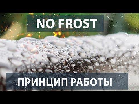 Система No Frost. Принцип работы.