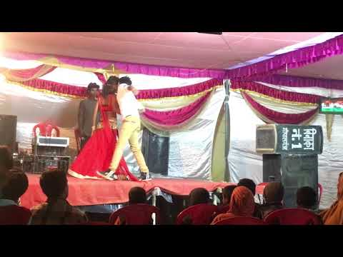 Do Lafzo Me Likh Di Me Ne Apni Peram Kahani -Dance By Priya Hit Dance