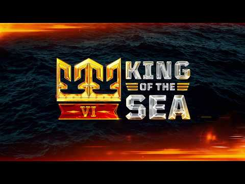 King of The Sea VI Trailer [World of Warships]
