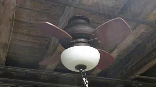 """24"""" Monte Carlo Mini ceiling fan (2 of 5): Part II"""