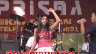 OM Halmahera Hits Mimin Aminah 01- Bunga Sedap Malam