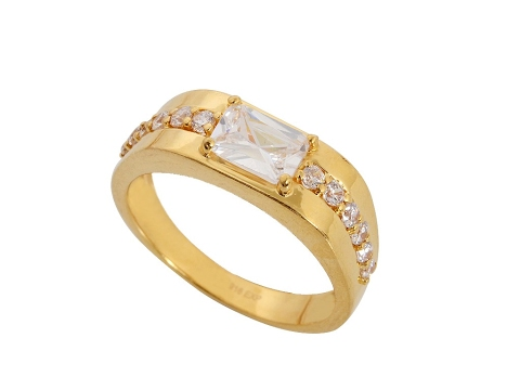 Latest Designs of Gold Rings for Womens Ideas
