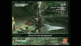 Dynasty Warriors 4 Hyper PC Games Trailer - Trailer