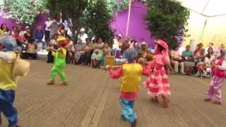 Santa Rosa de Lima 2016 colonia Yalalag Oax.